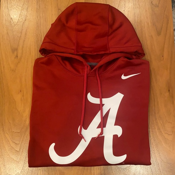 MEN'S Alabama Nike Hoodie